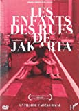 DVD Enfants des Rues de Jakarta