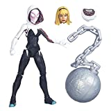 Marvel Legends Serie: Edge of Spider-Verse: Spider-Gwen