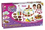 Sweet Art - Kit súper fiesta (Cefa Toys 21745)