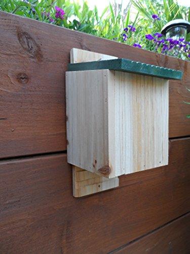 Garden-Casetta per pipistrelli