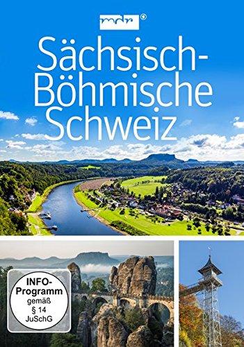 Sächsisch-Böhmische Schweiz