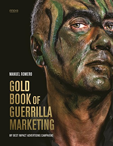Portada del libro Gold Book of Guerrilla Marketing [ENGLISH]