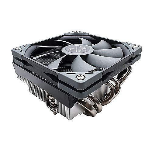 Scythe Big Shuriken 3 CPU-Kühler für AMD und Intel CPU´s