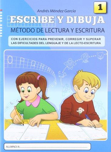 escribe-y-dibuja-cuaderno-1-9788497007078