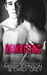 Rewriting History (English Edition)
