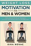 Best Diet Books For Women - Weight Loss Motivation for Men and Women: Motivational Review