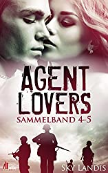 Agent Lovers Sammelband 2: Band 4 - 5