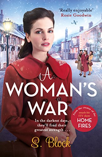 A Woman's War (English Edition) par S. Block