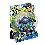 Ben 10 Action Figures - Omni-Enhanced Shock Rock