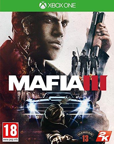 Mafia 3 - FR (Xbox One)