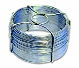 Filpack FGG15 Galvanisierter Stahldraht - Durchmesser 1,5 mm - Länge 30 m
