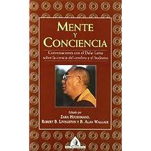 Mente Y Conciencia-Conversaciones Dalai (Luz de Oriente)