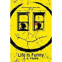 Life Is Funny (English Edition)