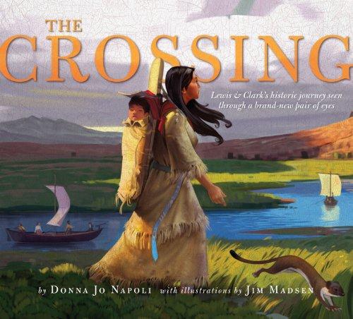 The Crossing por Donna Jo Napoli