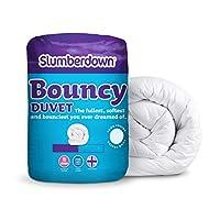 Slumberdown Bouncy 4.5 Tog Duvet