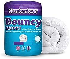 Slumberdown Couette en polycoton, Double