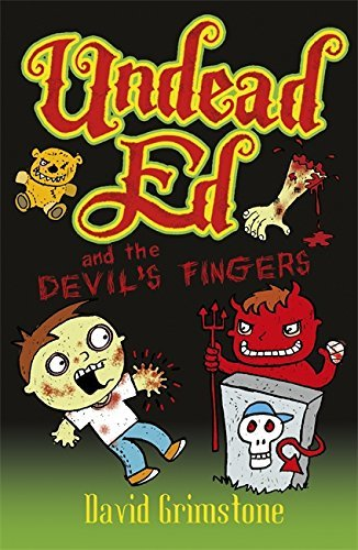Undead Ed: Undead Ed and the Devil's Fingers by Grimstone, for sale  Delivered anywhere in UK