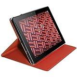 Energy Sistem Tablet Cover Max 3 (Funda exclusiva con posición de atril, carcasa rígida y tapa con sensor magnético para proteger la pantalla) - Negra