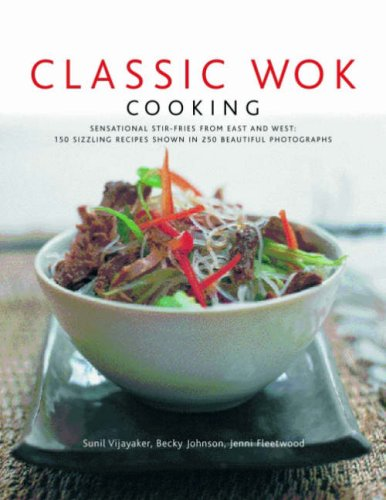 Classic Wok Cooking Classic Wok