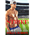 Strike: New Adult Sports Romance (Completion Book 2)