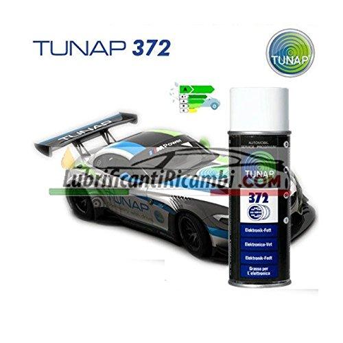 Tunap 375 Nettoyant pour réseau électrique 200 ml