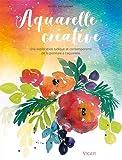 """Afficher """"Aquarelle créative"""""""