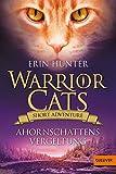 Warrior Cats - Short Adventure - Ahornschattens Vergeltung