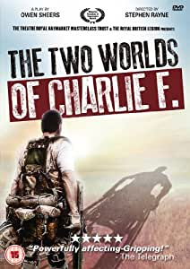 Two Worlds Of Charlie F [DVD]