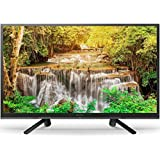 Sony Bravia 80 cm (32 Inches) HD Ready LED TV KLV-32R422F (Black) (2018 model)