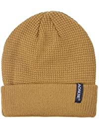 Amazon.co.uk  Yellow - Skullies   Beanies   Hats   Caps  Clothing 61de4da2b098