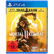 Mortal Kombat 11  - [PlayStation 4]
