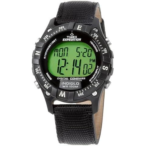 Timex T49686 Timex T49686 Orologio Da Uomo