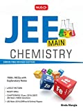 MTG JEE Main Chemistry 2016(Old Edition)