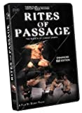 Rites Of Passage [DVD]