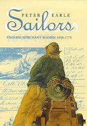 Sailors: English Merchant Seamen, 1600-1750