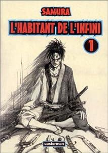 L'Habitant De L'infini Edition simple Tome 1