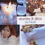 Telecharger Livres Petites idees pour Noel Recettes deco (PDF,EPUB,MOBI) gratuits en Francaise