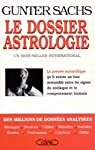 Le dossier astrologie par Sachs