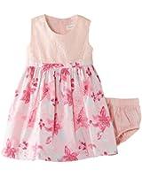 Pumpkin Patch Baby-Girls Lace W Knickers Dress