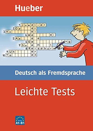 Leichte Tests, Deutsch als Fremdsprache