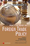Practical Guide On Foreign Trade Policy