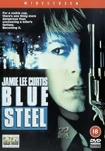 Blue Steel [Import anglais]