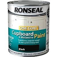 Ronseal armadio in melamina e MDF vernice