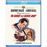To Have and Have Not [1944] [Blu-Ray] [US Import]