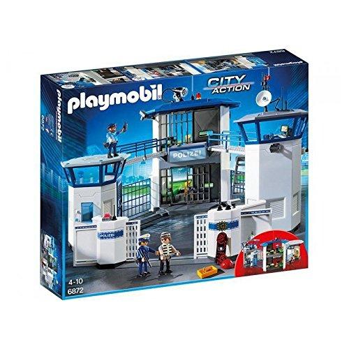 Playmobil City Action 6872 Set Juguetes - Sets Juguetes