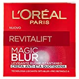 Anti-Falten Revitalift Magic Blur Anti-aging gesichtscreme 50 ml