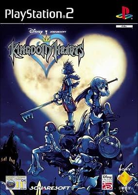 Kingdom Hearts (PS2) from Sony