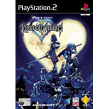 Kingdom Hearts (PS2) [import anglais]