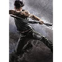 Instabuy Posters Shadowhunters (G) Alec Lightwood - format (42x30 cm)