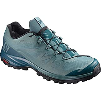 SALOMON Men's Outpath GTX Low Rise Hiking Boots 1